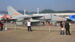 航空見聞録さんが、珠海金湾空港で撮影した中国人民解放軍 空軍 JH-7Aの航空フォト(写真)