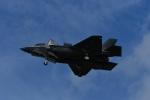 nobu2000さんが、ファンボロー空港で撮影したアメリカ海兵隊 F-35B Lightning IIの航空フォト(写真)