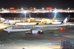 トロピカルさんが、羽田空港で撮影したシンガポール航空 777-312/ERの航空フォト(写真)