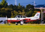 takamaruさんが、浜松基地で撮影した航空自衛隊 T-7の航空フォト(写真)