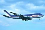 トロピカルさんが、成田国際空港で撮影したFederal Express 747-249F/SCDの航空フォト(写真)