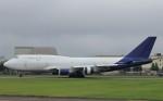 ユージ@RJTYさんが、横田基地で撮影したウエスタン・グローバル・エアラインズ 747-446(BCF)の航空フォト(写真)
