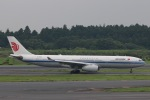 SIさんが、成田国際空港で撮影した中国国際航空 A330-343Xの航空フォト(写真)