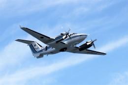 TRdenさんが、小樽付近で撮影した海上保安庁 B300の航空フォト(写真)