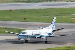 TRdenさんが、関西国際空港で撮影した海上保安庁 340B/Plus SAR-200の航空フォト(写真)