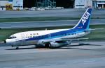 トロピカルさんが、羽田空港で撮影した全日空 737-281/Advの航空フォト(写真)