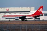 トロピカルさんが、成田国際空港で撮影したエア・ランカ L-1011-385-3 TriStar 500の航空フォト(写真)