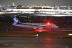 nobu2000さんが、羽田空港で撮影した全日空 787-8 Dreamlinerの航空フォト(写真)