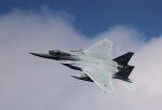 こびとさんさんが、新田原基地で撮影した航空自衛隊 F-15J Eagleの航空フォト(写真)