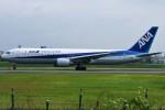Spot KEIHINさんが、伊丹空港で撮影した全日空 767-381の航空フォト(写真)
