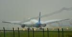 kamerajiijiさんが、成田国際空港で撮影したガルーダ・インドネシア航空 777-3U3/ERの航空フォト(写真)