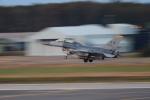 らひろたんさんが、三沢飛行場で撮影したアメリカ空軍 F-16 Fighting Falconの航空フォト(写真)