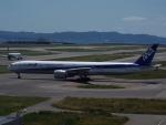 PW4090さんが、関西国際空港で撮影した全日空 777-381/ERの航空フォト(写真)