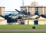 new_2106さんが、横田基地で撮影したアメリカ海兵隊 AH-1Z Viperの航空フォト(写真)