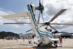 Mame @ TYOさんが、館山航空基地で撮影した海上保安庁 EC225LP Super Puma Mk2+の航空フォト(写真)