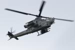 RCH8607さんが、横田基地で撮影したアメリカ海兵隊 AH-1Z Viperの航空フォト(写真)
