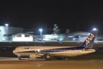 Take51さんが、那覇空港で撮影した全日空 767-381の航空フォト(写真)