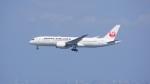 てつさんが、関西国際空港で撮影した日本航空 787-8 Dreamlinerの航空フォト(写真)