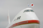 ja8101kyさんが、千歳基地で撮影した航空自衛隊 747-47Cの航空フォト(写真)