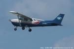 tabi0329さんが、佐賀空港で撮影した日本個人所有 172Pの航空フォト(写真)