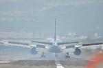 gibsonさんが、伊丹空港で撮影した全日空 777-281/ERの航空フォト(写真)