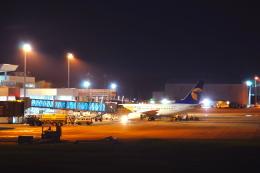 ピリンダさんが、静岡空港で撮影したMIATモンゴル航空 737-71Mの航空フォト(写真)