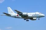 Ariesさんが、厚木飛行場で撮影した海上自衛隊 P-1の航空フォト(写真)