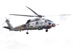 Ariesさんが、厚木飛行場で撮影した海上自衛隊 SH-60Jの航空フォト(写真)