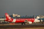 flying-dutchmanさんが、成田国際空港で撮影したエアアジア・ジャパン(〜2013) A320-216の航空フォト(写真)
