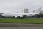 マリオ先輩さんが、横田基地で撮影したカリッタ エア 747-4B5F/SCDの航空フォト(写真)