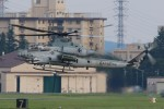 マリオ先輩さんが、横田基地で撮影したアメリカ海兵隊 AH-1Z Viperの航空フォト(写真)