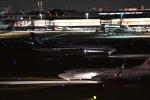 nobu2000さんが、羽田空港で撮影した全日空 767-381の航空フォト(写真)