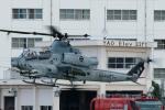 よっしぃさんが、八尾空港で撮影したアメリカ海兵隊 AH-1Z Viperの航空フォト(写真)