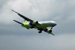 ビッグジョンソンさんが、福岡空港で撮影したジンエアー 777-2B5/ERの航空フォト(写真)