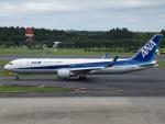 成田国際空港 - Narita International Airport [NRT/RJAA]で撮影された全日空 - All Nippon Airways [NH/ANA]の航空機写真