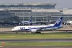 Billyさんが、羽田空港で撮影した全日空 787-8 Dreamlinerの航空フォト(写真)