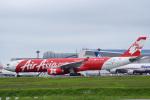 23Skylineさんが、成田国際空港で撮影したインドネシア・エアアジア・エックス A330-343Xの航空フォト(写真)