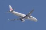 WLMさんが、仙台空港で撮影したジェイ・エア ERJ-190-100(ERJ-190STD)の航空フォト(写真)