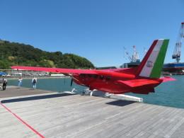 境ガ浜マリーナ - Sakaigahama Marinaで撮影された境ガ浜マリーナ - Sakaigahama Marinaの航空機写真