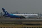よしポンさんが、成田国際空港で撮影したアジア・アトランティック・エアラインズ 767-383/ERの航空フォト(写真)
