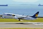 raiden0822さんが、中部国際空港で撮影したスカイマーク 737-8ALの航空フォト(写真)
