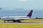 raiden0822さんが、中部国際空港で撮影したデルタ航空 A330-223の航空フォト(写真)