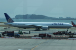 uhfxさんが、サンフランシスコ国際空港で撮影したユナイテッド航空 777-322/ERの航空フォト(写真)