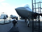 414404kazuさんが、シンガポール・チャンギ国際空港で撮影したアメリカ海軍 F-35B Lightning IIの航空フォト(写真)