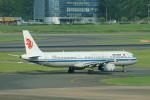 pringlesさんが、福岡空港で撮影した中国国際航空 A321-232の航空フォト(写真)