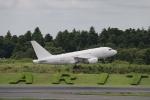 kix大好きカズチャマンさんが、成田国際空港で撮影したケイマン諸島企業所有 A318-112 CJ Eliteの航空フォト(写真)