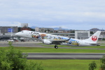 Gpapaさんが、伊丹空港で撮影したジェイ・エア ERJ-190-100(ERJ-190STD)の航空フォト(写真)