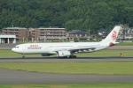 pringlesさんが、福岡空港で撮影した香港ドラゴン航空 A330-342の航空フォト(写真)
