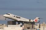 ゴハチさんが、伊丹空港で撮影したジェイ・エア CL-600-2B19 Regional Jet CRJ-200ERの航空フォト(写真)