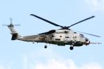 Flankerさんが、厚木飛行場で撮影した海上自衛隊 SH-60Jの航空フォト(写真)